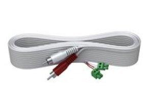 Vision Techconnect Spare 10m 2-phono Audio Cable