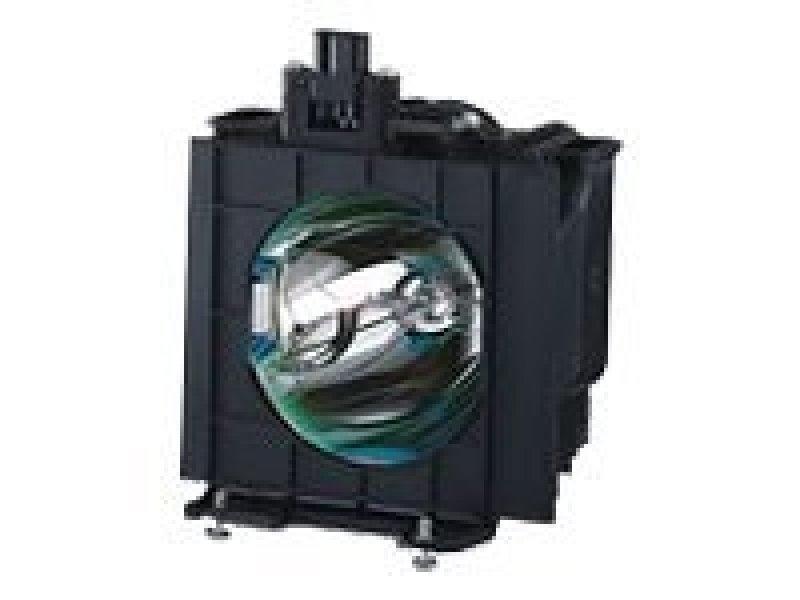 Panasonic ET LAD57W Projector lamp for PT-d5700/L/UL/DW5100/L/UL (2 Pack)