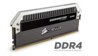 Corsair Dominator Platinum Series 128GB (8 x 16GB) DDR4 DRAM 2666MHz C15 Memory Kit 1.2V