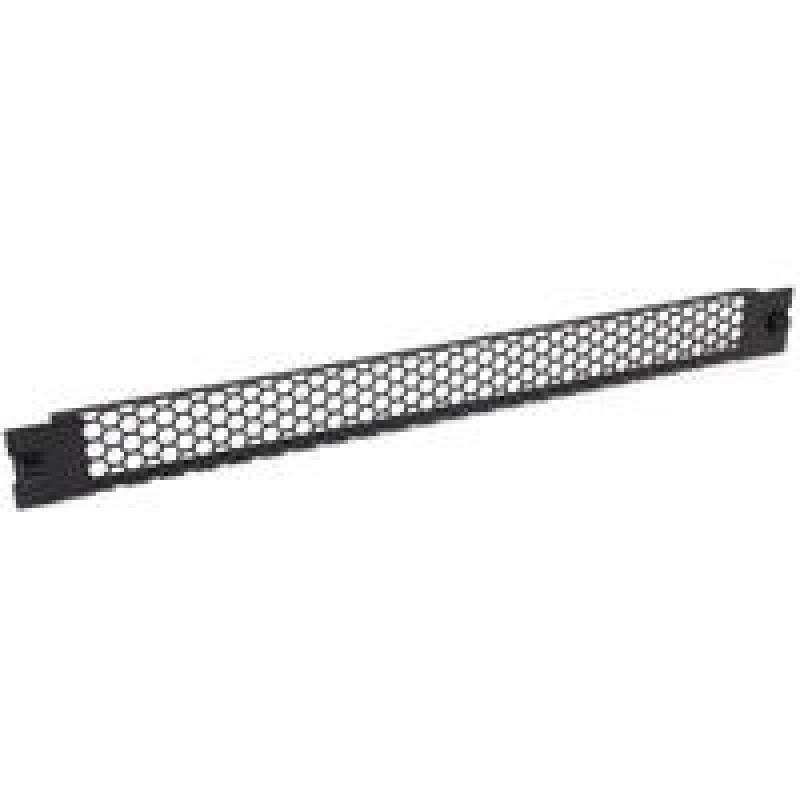 Startech.com Vented Blank Panel For Server Racks 1U