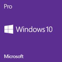 Windows Pro 10 32-bit/64-bit Box pack USB flash drive
