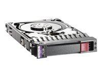 HPE 600GB 12G SAS 15K rpm LFF (3.5-inch) SC Converter Enterprise Hard Drive