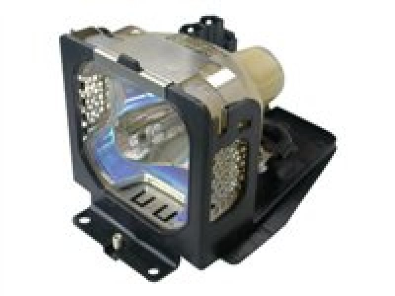 Image of Go Lamp For SANYO PLC-XU74/PLC-XU87 projector