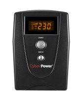 CyberPower VALUE800EILCD Value Series Uninteruptible Power Supply (480W/800VA)