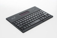 GCell Solar Power Keyboard Folio
