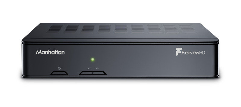 Plaza HD-T2 HD Freeview Receiver