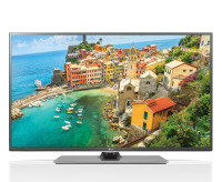 "LG 50LF652V 50"" LED Full HD Smart TV"