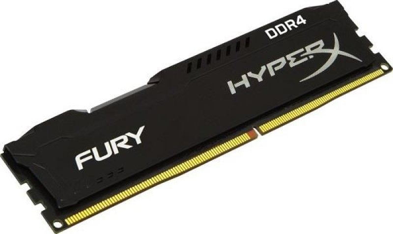 HyperX HX424C15FB/4 4GB DDR4 2400MHz Memory