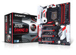 Gigabyte GA-Z170X-GAMING G1 Socket 1151 HDMI 5.1 Channel Audio ATX Motherboard