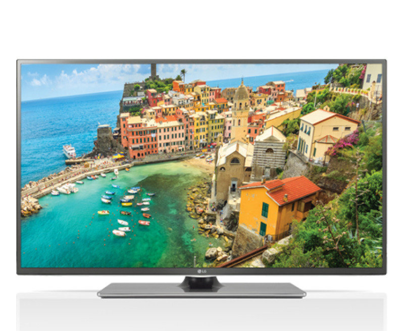 "Image of 42"" Full Hd Smart 3d Led Tv 1920 X 1080 Resolution 3 X Hdmi 1 X Sca"