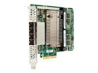 HP Smart Array P841/4GB FBWC 12Gb 4-ports Ext SAS Controller