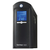 CyberPower Intelligent LCD Line-interactive 1350 VA/810 Watt Tower UPS