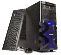 Zoostorm Gaming & Media Desktop PC