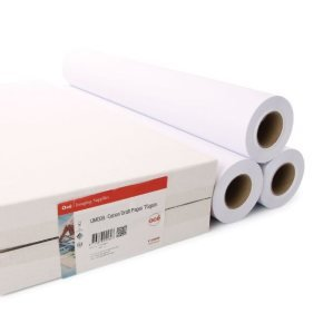 Canon Océ Standard Paper 90gsm - 3 Rolls