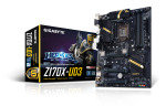 Gigabyte GA-Z170X-UD3 Socket LGA1151 HDMI 7.1 Channel Audio ATX Motherboard