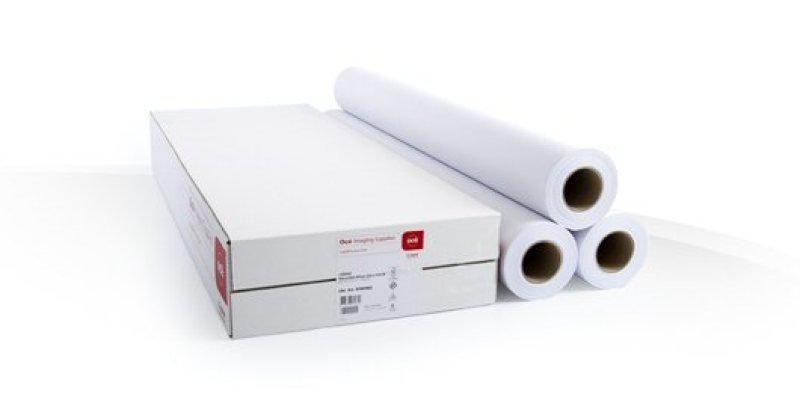 Canon Océ Premium Paper 90gsm FSC 610mm x 45m - 3 Rolls