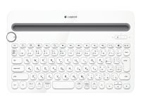 Logitech Multi-Device K480 Wireless Keyboard English