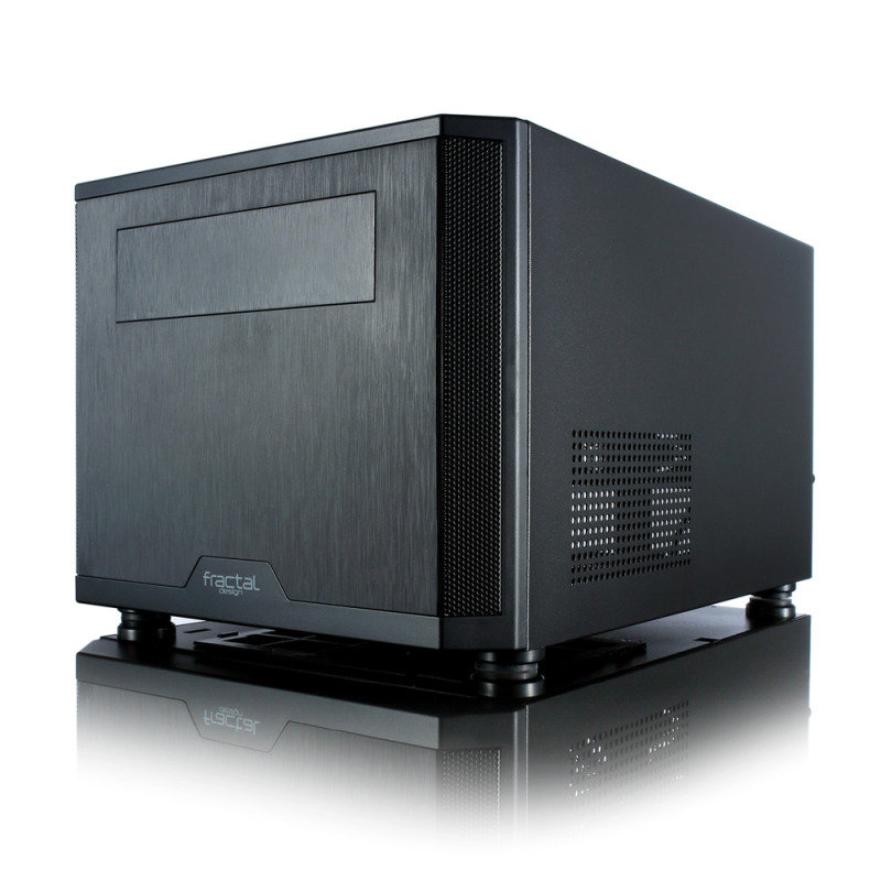 Fractal Design Core 500 Mini ITX Computer Case