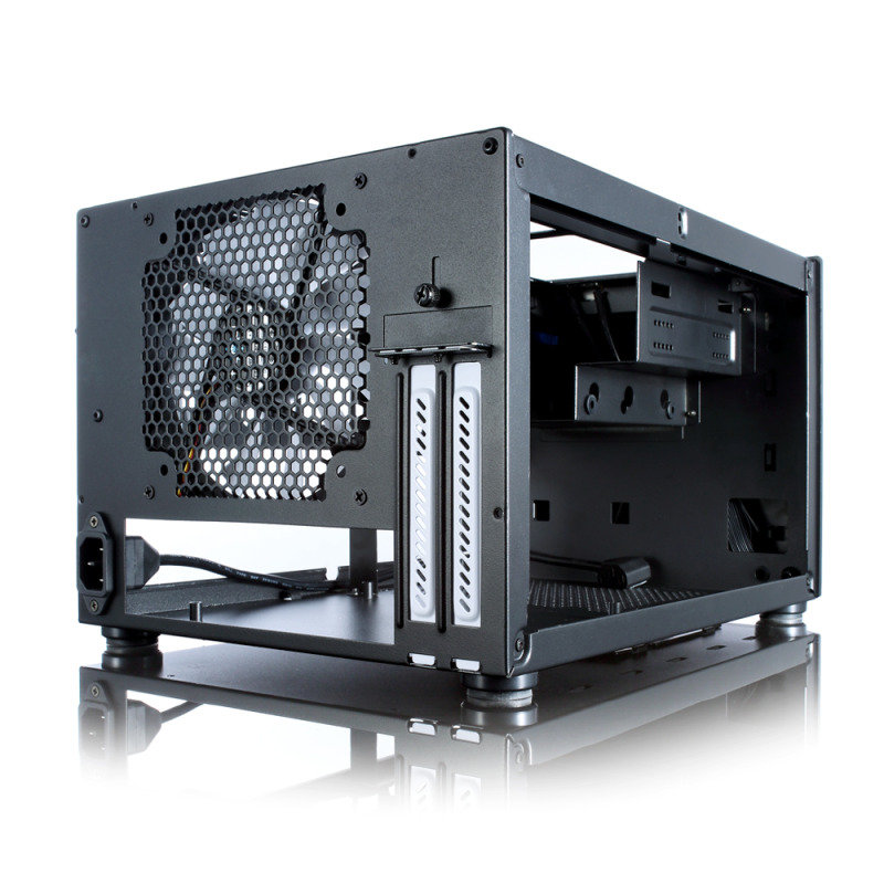 Fractal Design Core 500 Mini ITX Computer Case