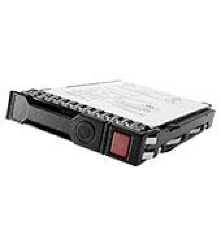 HPE 4TB 6G SATA 7.2K rpm LFF 3.5'' Non-hot Plug Hard Drive
