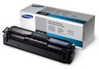 Samsung CLT-C404S Cyan Toner Cartridge - 1000 pages