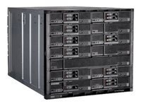 Lenovo Flex System Enterprise Chassis 8721 rack-mountable 10U