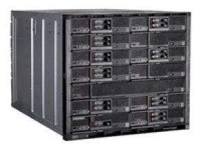 Lenovo Flex System Enterprise Chassis 8721 rack-mountable 10U