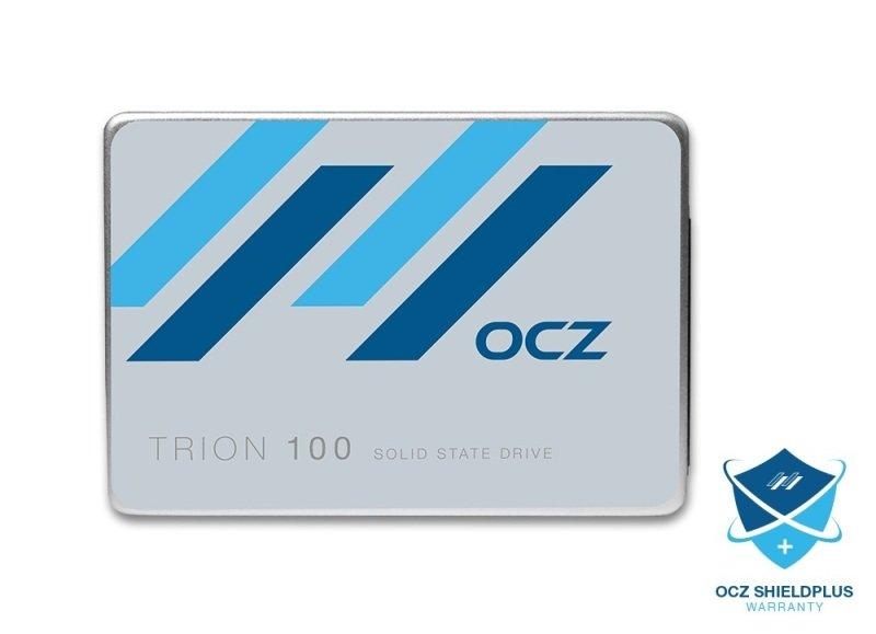 OCZ Trion 100 240GB SATAIII 2.5 Inch SSD