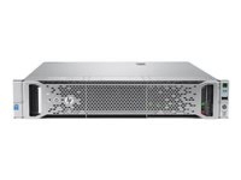 HPE ProLiant DL180 Gen9 Storage Xeon E5-2623V3 3 GHz 16GB RAM 2U Rack Server