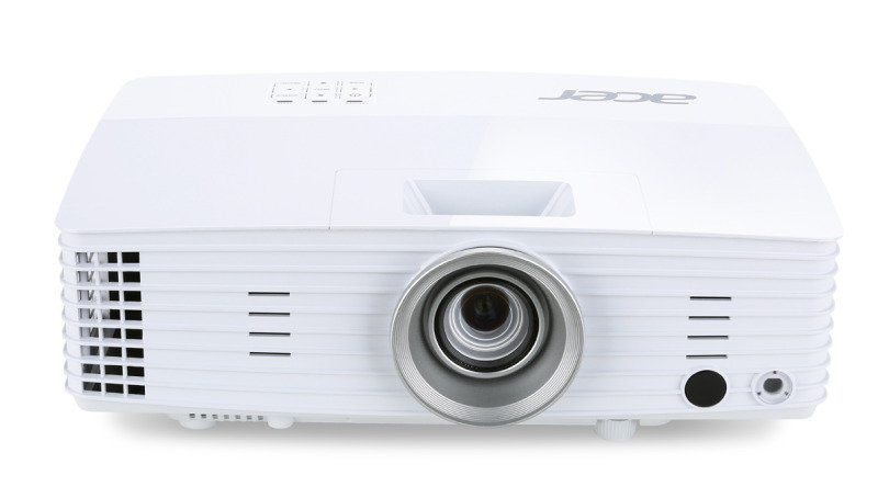 Image of Acer H6518BD DLP 3D Home Cinema Projector