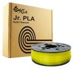 XYZ Da Vinci Junior 600g PLA Filament - Clear Yellow