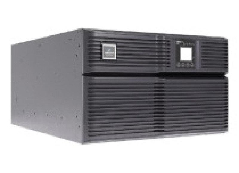Emerson Liebert GXT4-10KRT230K 10000VA (9000W) with Rail Kit & Web Card