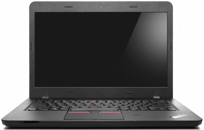Image of Lenovo ThinkPad Edge E550 Laptop, Intel Core i7-5500U 2.4GHz, 8GB RAM, 1TB HDD, 15.6 FHD, DVDRW, AMD Radeon R7 M260DX, Webcam, Bluetooth, Windows 7 + 8.1 Pro