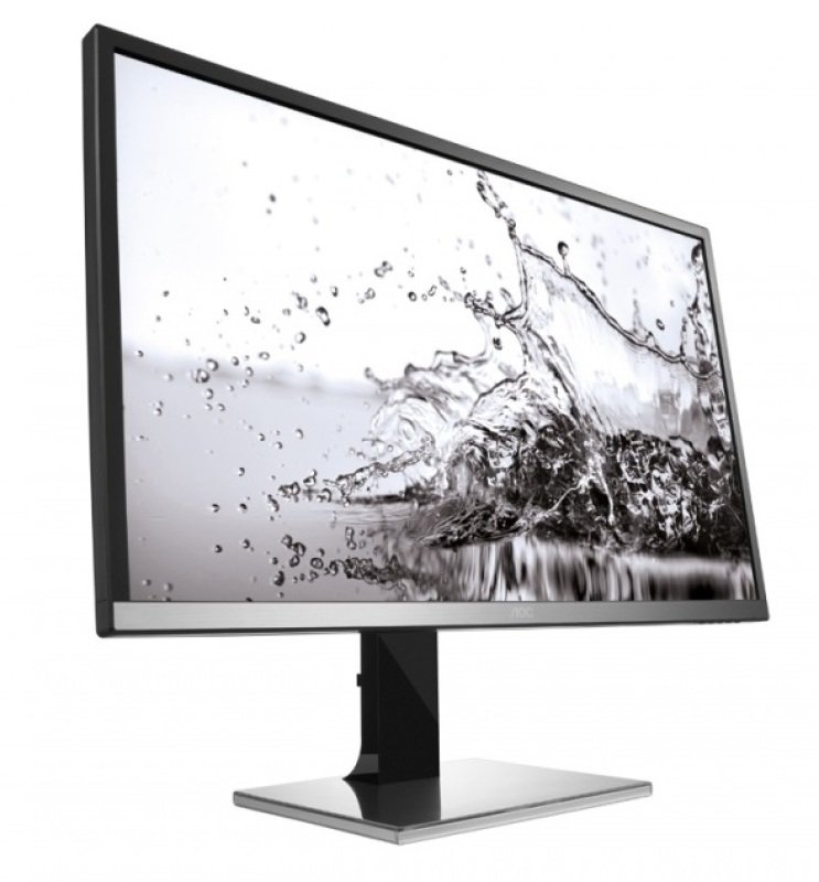 "AOC Q3277PQU 32"" QHD Height Adjust Monitor"