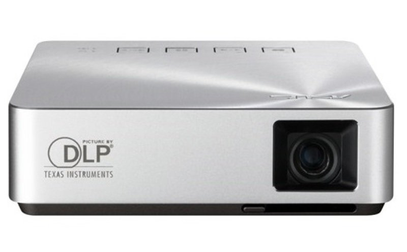 Asus S1 Mobile LED WVGA Projector