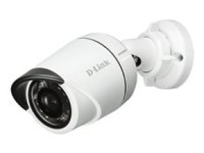 D-Link DCS-4701E HD Outdoor PoE Mini Bullet Camera