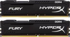HyperX 8GB (2x4GB) 2666MHz DDR4 Non-ECC CL15 1.2V Memory