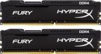 HyperX 16GB (2x8GB) 2666MHz DDR4 Non-ECC CL15 1.2V Memory