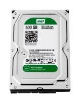 "WD Green 500GB 3.5"" SATA Desktop Hard Drive"