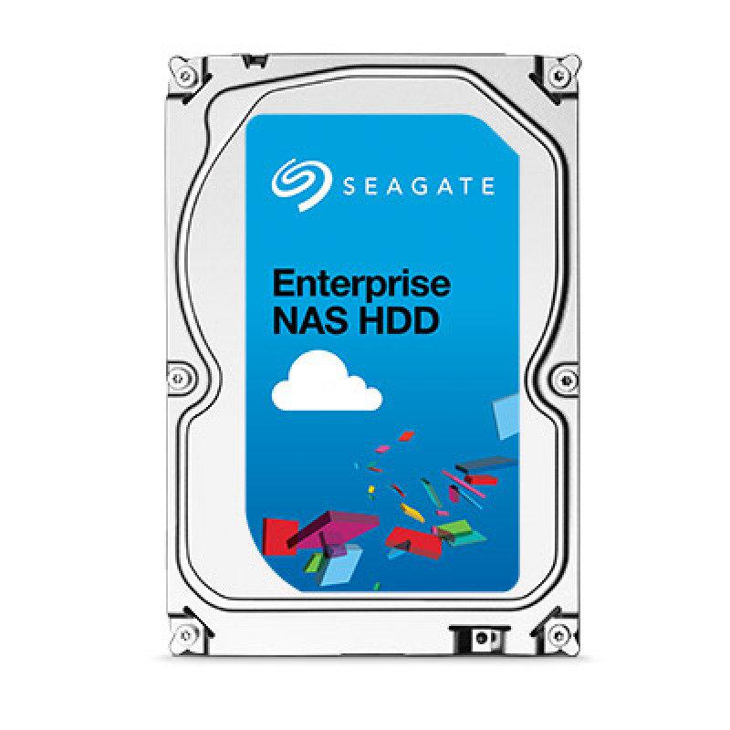 "Image of Seagate 2TB 3.5"" SATA Enterprise NAS Hard Drive"