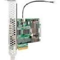 HPE Smart Array P440/4G FIO Controller