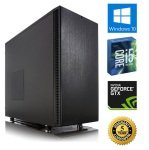 Chillblast Fusion Suppressor Silent Gaming PC