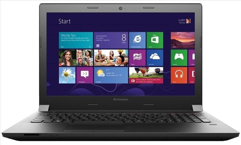 "Lenovo Essential B50-80 15.6"" Laptop"