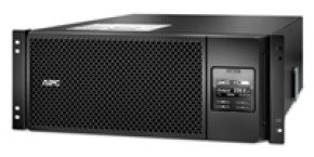 APC Smart-UPS 6000 VA/6000 Watts 230V Rack Mount with 6 year warranty package
