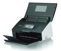 Brother ADS-2600We Desktop Document Scanner