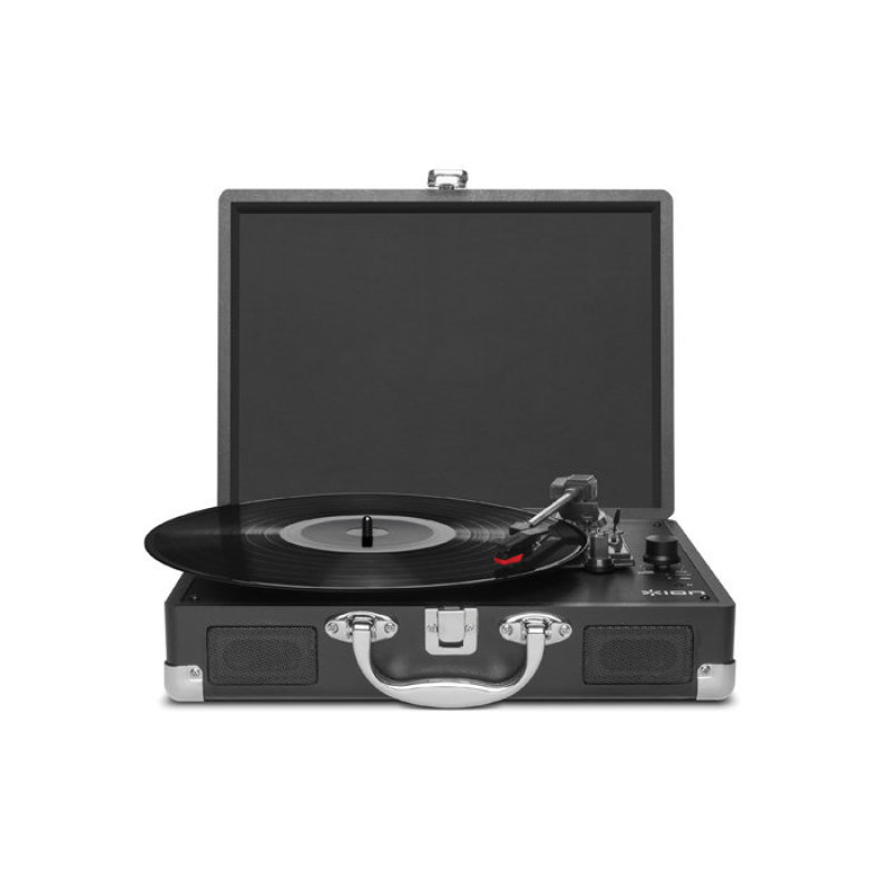 Image of ION Vinyl Motion Turntable