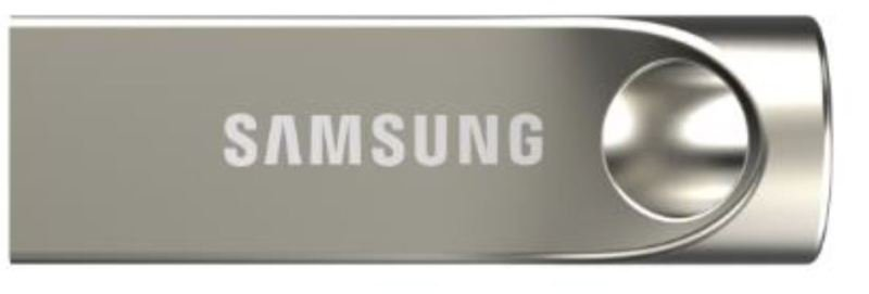 Image of Samsung 64GB USB 3.0 Bar Type Flash Drive
