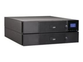 Lenovo 2.7 kW / 3000 VA Rack/Tower UPS