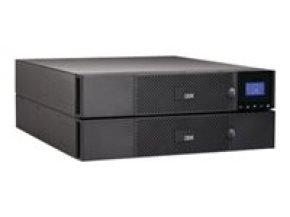 Lenovo 2.7 kW / 3000 VA Rack/Tower UPS