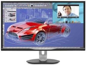"Philips BDM3270QP/00 32"" QHD LED Monitor"